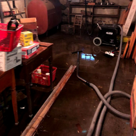 24 hour Emergency Water Damage Restoration Image 17