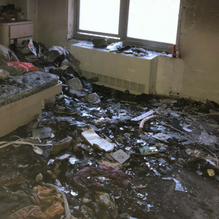 24 hour Emergency Water Damage Restoration Image 24