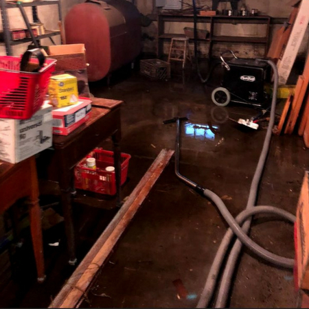 24 hour Emergency Water Damage Restoration Image 8